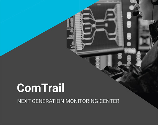 Next-Generation Monitoring Center